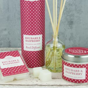 ✿ Scented Candles, Diffusers And Wax Melts ✿
