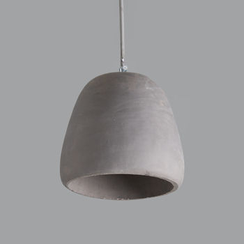 Portland Concrete Pendant Light