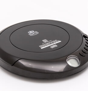 Gpo Portable CD Player Walkman