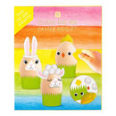 Easter Card Making Kit