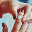 Fearne X Carrie Moonstone Ring