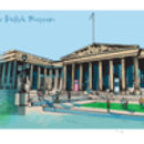 The British Museum Card