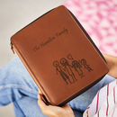 Personalised Family iPad Organiser