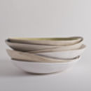Oval Serving Bowls By Wonki Ware