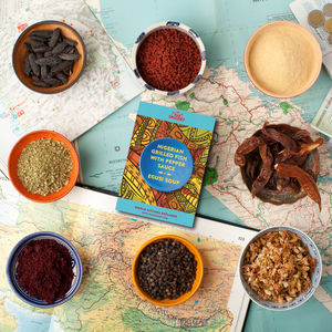 Three Month World Kitchen Spice Subscription - wish list