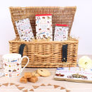 God Save The Queen! Tea Time Gift Hamper