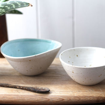 Handmade Nibble Bowl