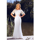 Bridal Rona Long Dress