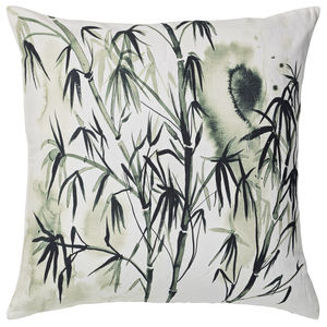 Bamia Bamboo Cushion - home sale