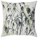 Bamia Bamboo Cushion