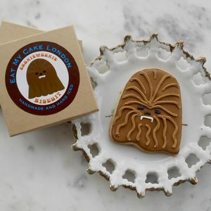Cookie Wookie - gifts for teenage boys