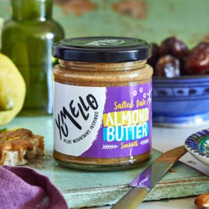 Salted Date Almond Butter Two Pack