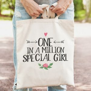 Personalised Bag For Her - storage