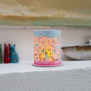 Decorative Children's Night Light - lighting