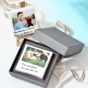 Personalised Snap Photo Mini Canvas - photography & portraits