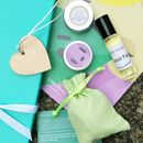 Mum's Stress Buster Mini Hamper: Smile
