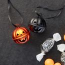 Pumpkin Bell Halloween Decorations
