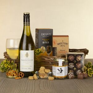 Tray Of Delights Gift Hamper