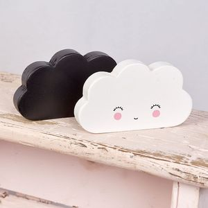 Cute Cloud Set