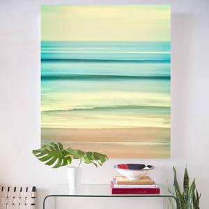 Morning Stroll, Canvas Art - canvas prints & art