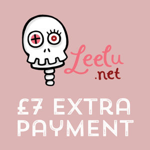 Extra Payment £Seven