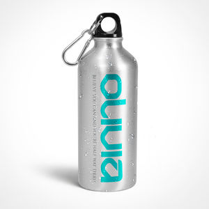 Personalised Sports Bottle 600ml