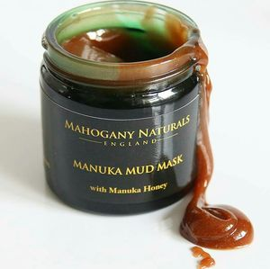 Manuka Mud Mask - skin care