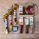 British Charcuterie Signature Hamper Box