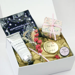 'Box Of Delights' Gift Box - be my bridesmaid?
