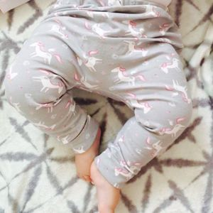 Unicorn Baby Leggings