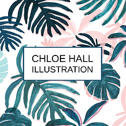 Chloe Hall Illustration