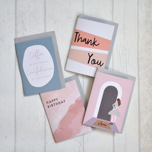 Greeting Card Subscription For Every Occasion