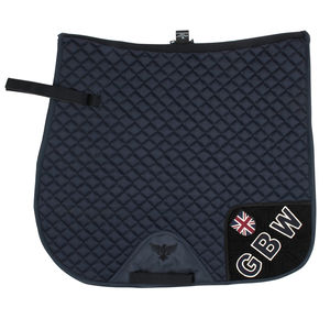 Personalised Saddle Pad - pets sale