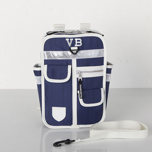 Mini Backpack With Personalised Initials