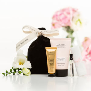 Bridesmaid Beauty Collection - beauty & pampering