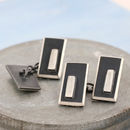 graduation gift every day cufflinks