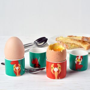 Chicken Egg Cups