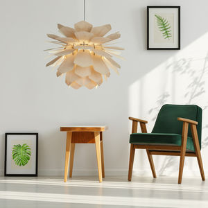 La Pigne Pendant Lamp - design-led lighting