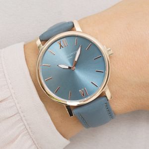 Luna Ladies Watch - new season