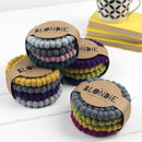 Pick And Mix Felt Ball Coaster Gift Set