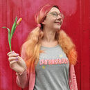 Cantankerous T Shirt For Wonderful Older Women