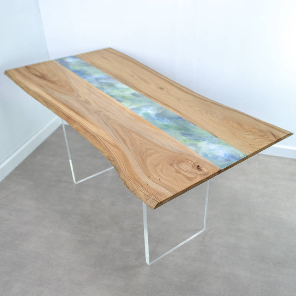 Handmade Dining Tables Stocktonandco