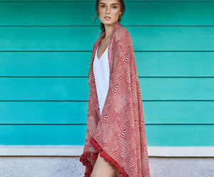 Valentina Scarf | Sarong - scarves