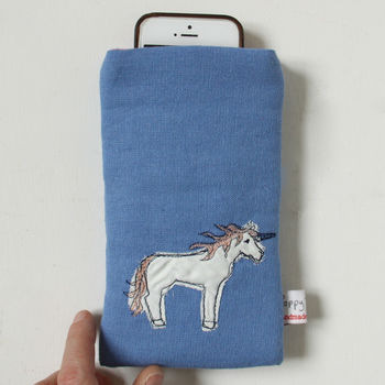 Unicorn Gadget Phone Case