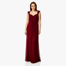 Bridesmaids Anthea Long Dress
