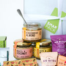 Gluten Free Hamper *Add Gin, Brandy Or Whisky*