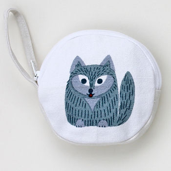 Wolfgang Coin Purse