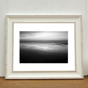 Calm, King's Lynn Photographic Art Print