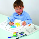 placemats for kids at mealtimes