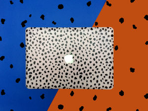 Dalmatian Macbook Case, Air Pro Retina, 11 12 13 15 - new in fashion